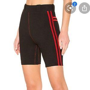 I. AM. GIA. Biker shorts